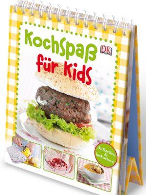 Kochspaß für Kinder