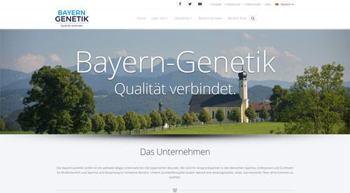 Bayern-Genetik GmbH