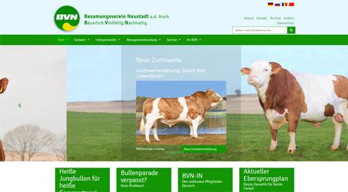 Besamungsverein Neustadt a.d Aisch e.V.