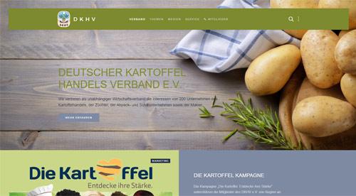 Deutsche Kartoffelhandelsverband (e.V.)