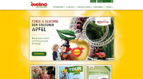 Evelina Deutschland GmbH