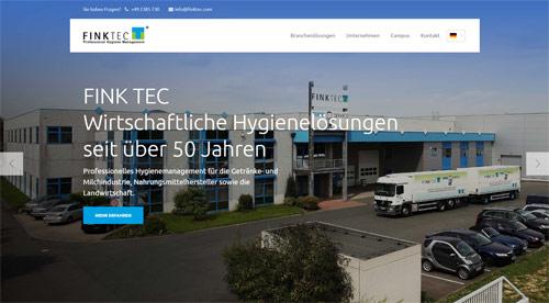 FINK TEC GmbH