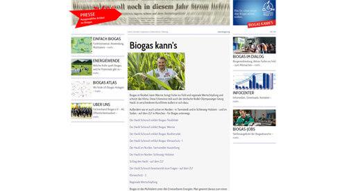 Fachverband Biogas e.V.