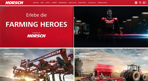 Horsch Maschinen GmbH