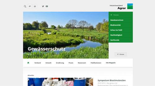 Industrieverband Agrar e. V. (IVA)