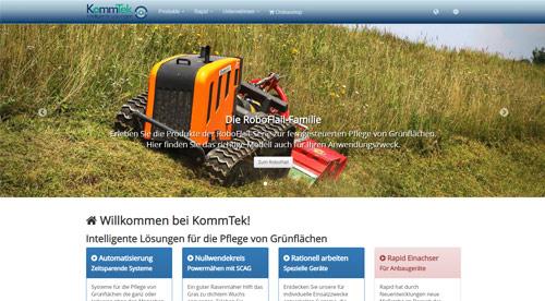 KommTek Intelligente Lösungen GmbH
