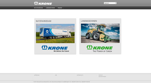 Bernard Krone Holding GmbH & Co. KG
