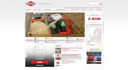 Kuhn Maschinen-Vertrieb GmbH