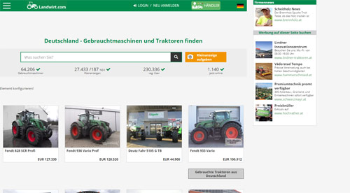 Landwirt Agrarmedien GmbH