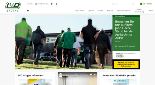 LBK GmbH