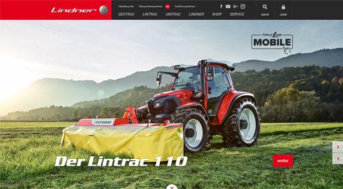 Lindner Traktorenwerk GmbH