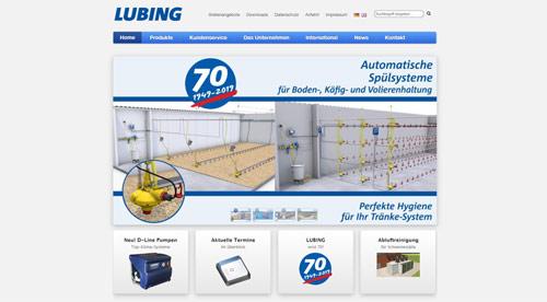 Lubing Maschinenfabrik Ludwig Bening GmbH & Co. KG