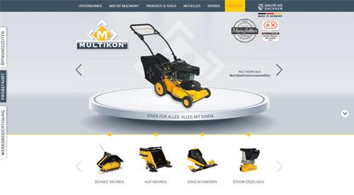 Multikon GmbH