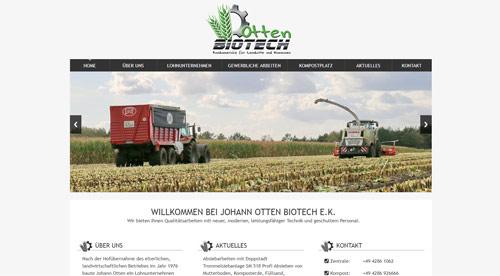 Johann Otten Biotech e.K.