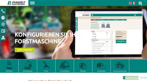Pfanzelt Maschinenbau GmbH