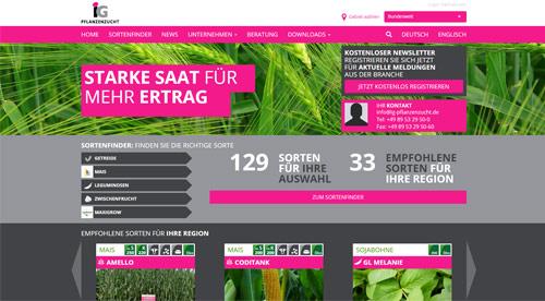 I.G. Pflanzenzucht GmbH