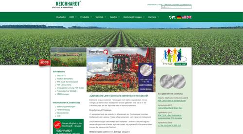 Reichhardt GmbH Steuerungstechnik