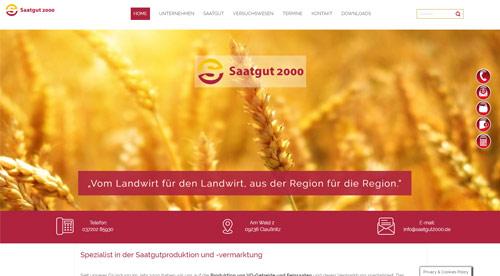 Saatgut 2000 GmbH