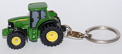 Schlüsselanhänger Deere