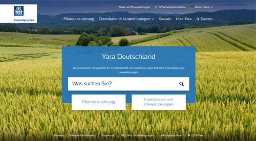 Yara Deutschland